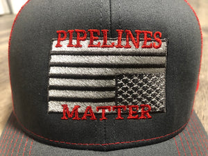 Pipelines in Distress Hat