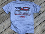 PIPELINERS FOR TRUMP T-SHIRT
