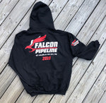 Black Falcon Project Shirts