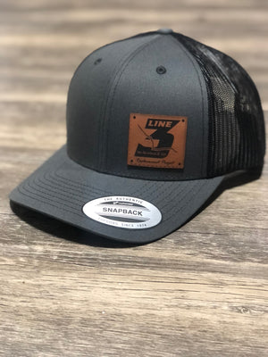 Line 3 Replacement Project Hats