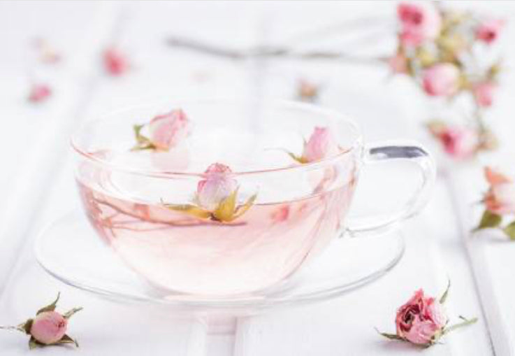 What are the Skincare Benefits of Rose Water?