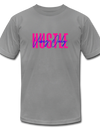Hustle Vibez Only Classic T-Shirt (Pink)