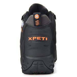 XPETI Thermador Women's Waterproof Mid Rise Hiking Boots