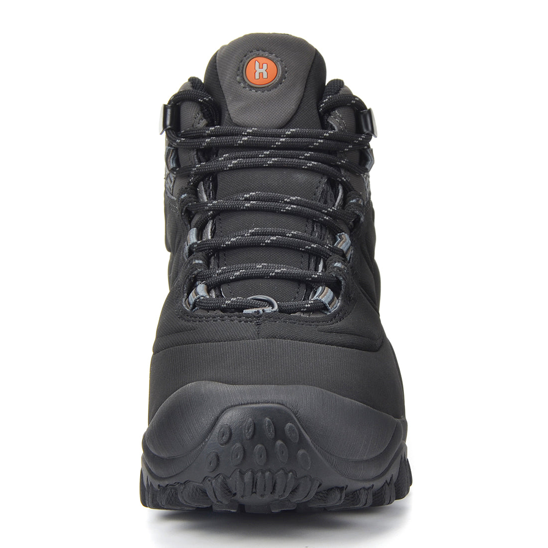 Waterproof Mid Rise Hiking Boots – xpeti