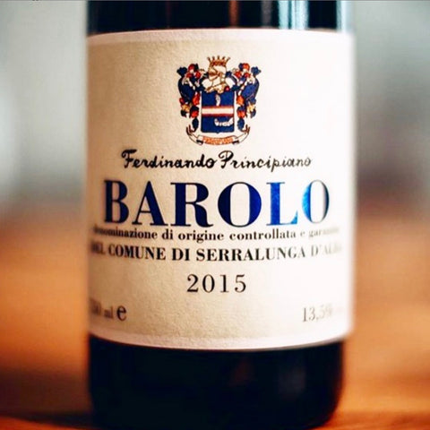 RISING STARS OF BAROLO