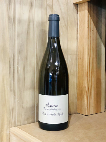 Reverdy Terre de Maimbray Sancerre Loire 2019 - $49/Bottle