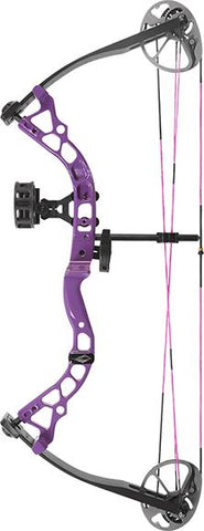 18 Atomic Purple Bow Package 29# Right Hand