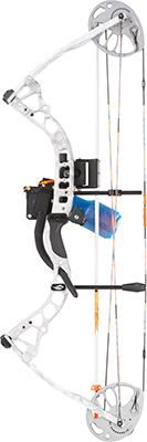 18 Edge Sonar Yeti Package Left Hand 5-55#