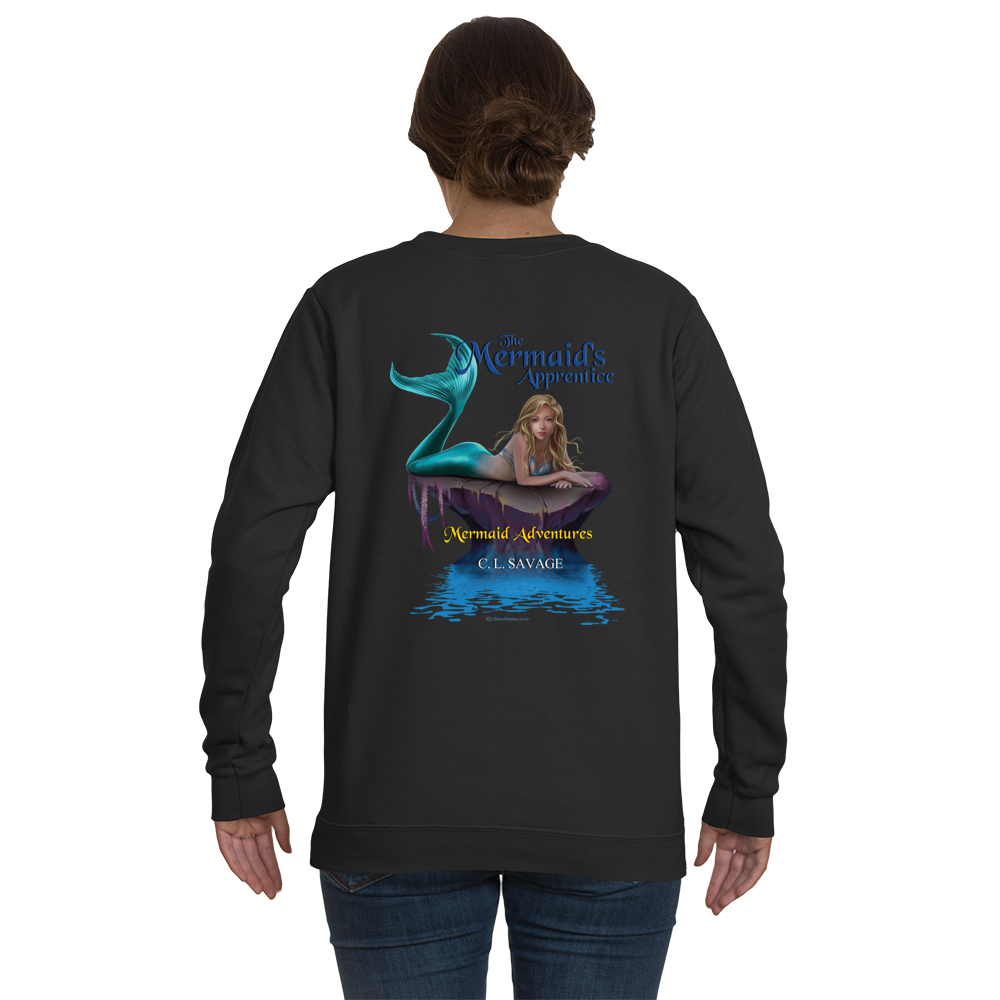 Ladies Mermaid's Apprentice Sweatshirt