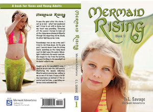 Mermaid Rising