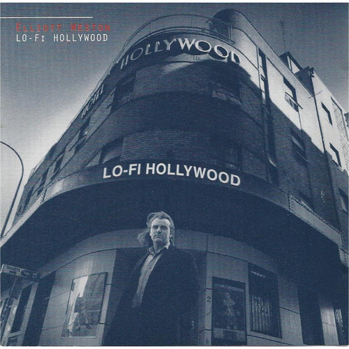 Lo-Fi Hollywood-solo album (Digital) - Welter's Music Shop