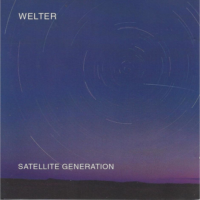 Satellite Generation (Digital) - Welter's Music Shop