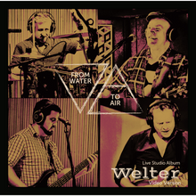 Load image into Gallery viewer, From Water To Air (Live Video Recording Download) - Welter's Music Shop