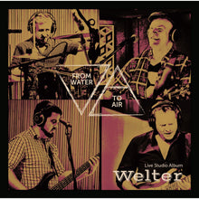 Load image into Gallery viewer, From Water To Air (digital download album) - Welter's Music Shop