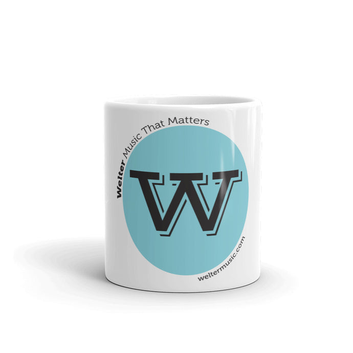 Coffee Mug - Welter's Music Shop