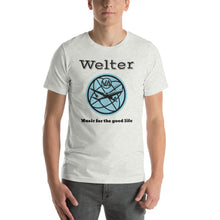 Load image into Gallery viewer, Short-Sleeve T-Shirt - Welter's Music Shop
