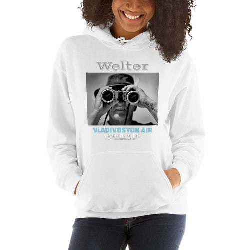 Hoodie - Album Design - Welter's Music Shop
