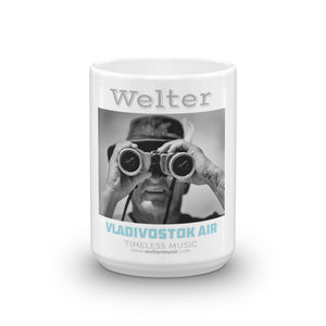Mug Album Design - Welter's Music Shop