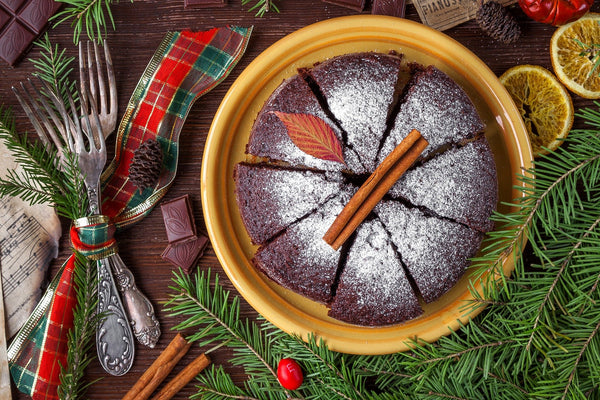 Three Christmas baking suggestions for the whole family