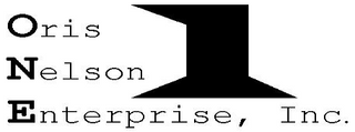 Oris Nelson Enterprise, Inc.