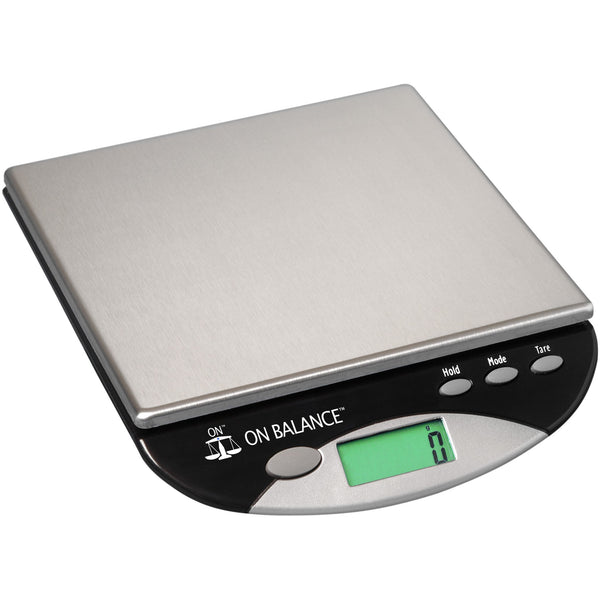 CBS-8000 On Balance Compact Bench Scale 8000g x 1g