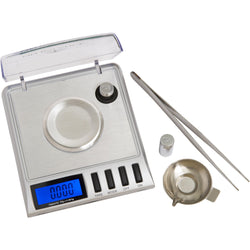 CJ-20 On Balance Carat Jewell Milligram Scale 20g x 0.001g