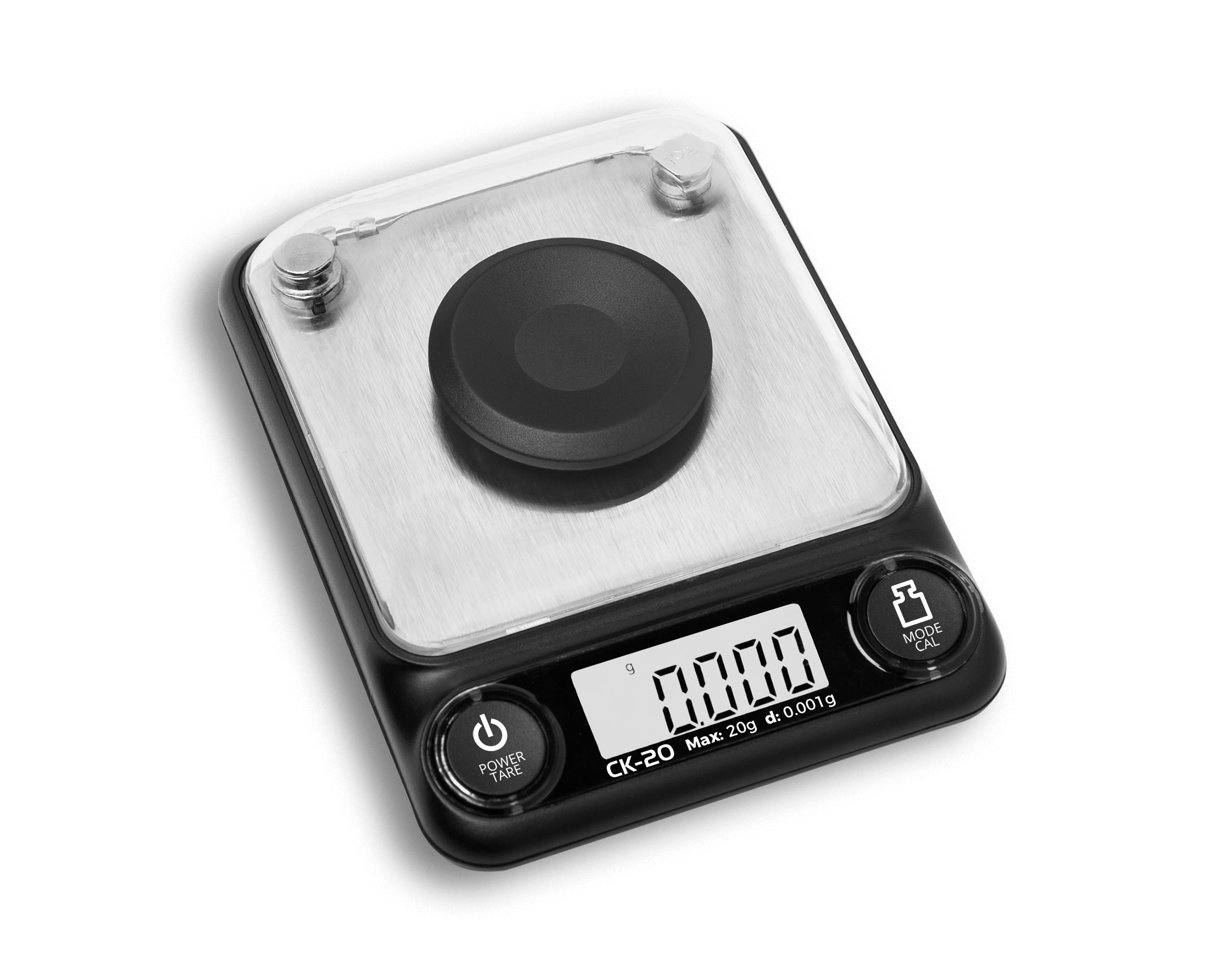 CK-20 On Balance Digital Milligram Scale 20g x 0.001g