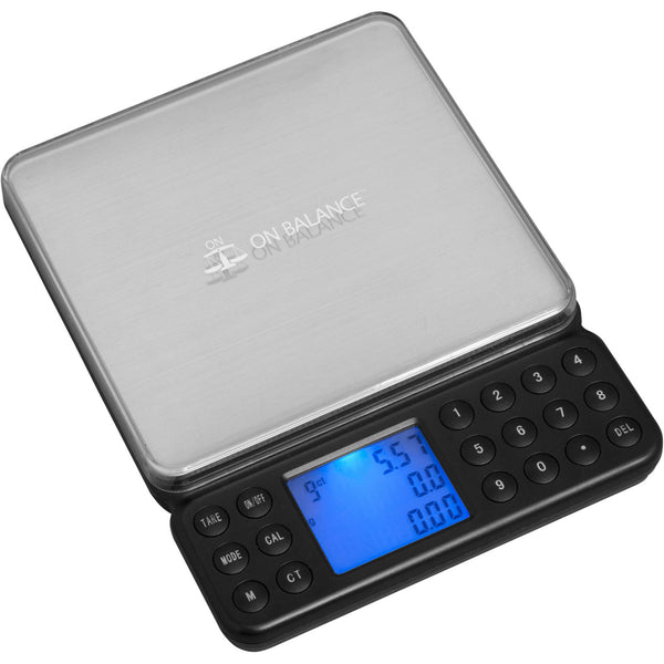 CS-2000 On Balance Calculating Scale 2000g x 0.1g
