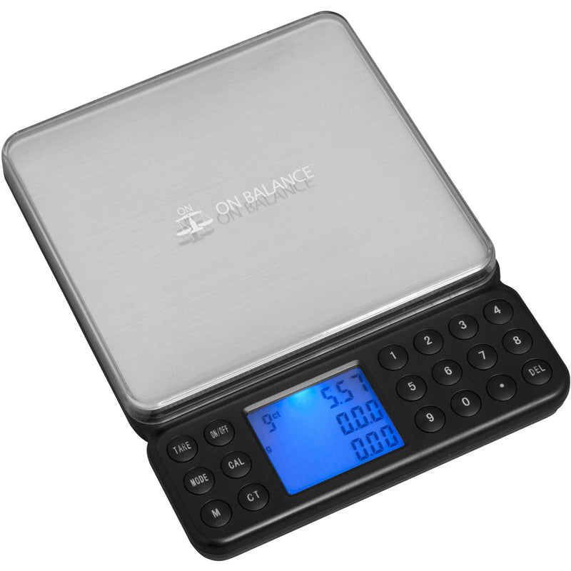 CS-200 On Balance Calculating Scale 200g x 0.01g