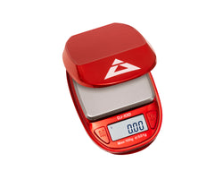 DJ-100-RD On Balance Jewel Miniscale - Red 100g x 0.01g