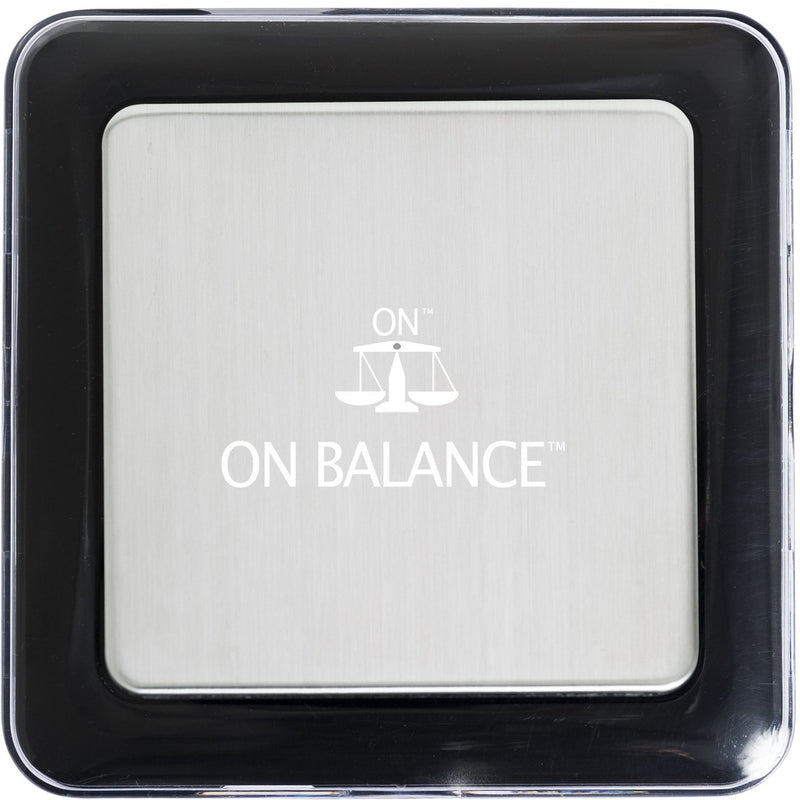 SALE! DL-1000 On Balance DIESEL 1000g x 0.1g