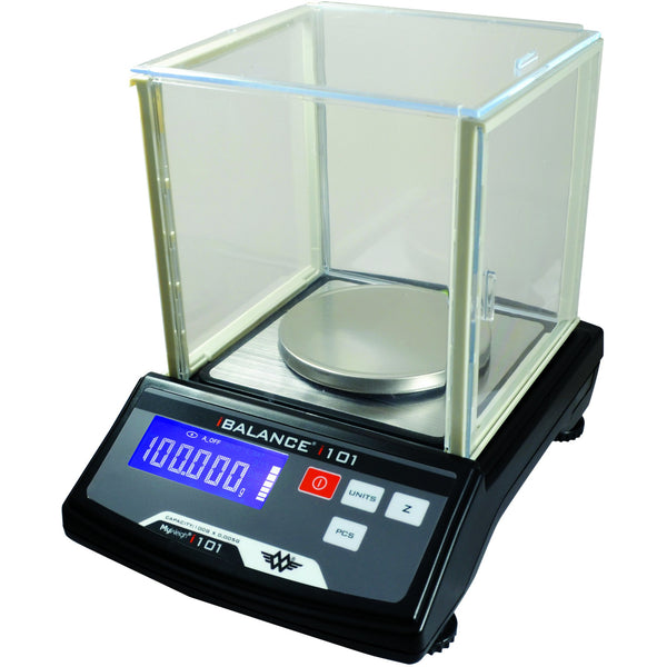 IB-101 My Weigh iBalance 101 100g x 0.005g