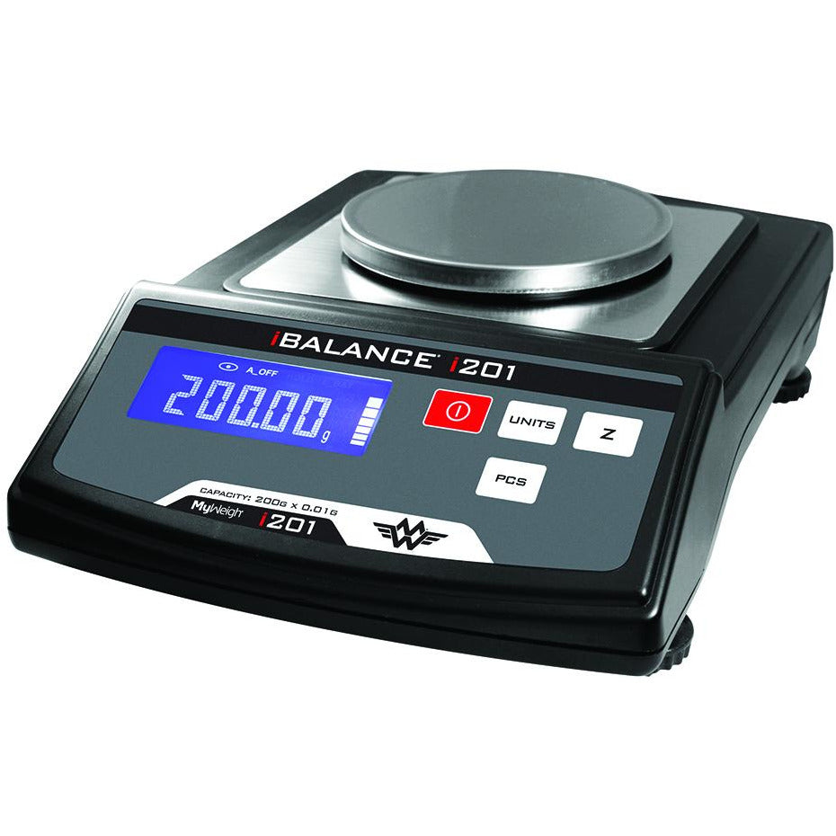 IB-201 My Weigh iBalance 201 200g x 0.01g