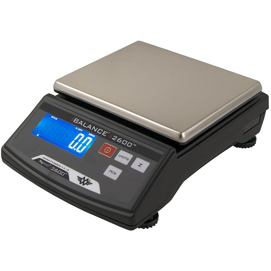 IB-2600 My Weigh iBalance 2600 2600g X 0.1g