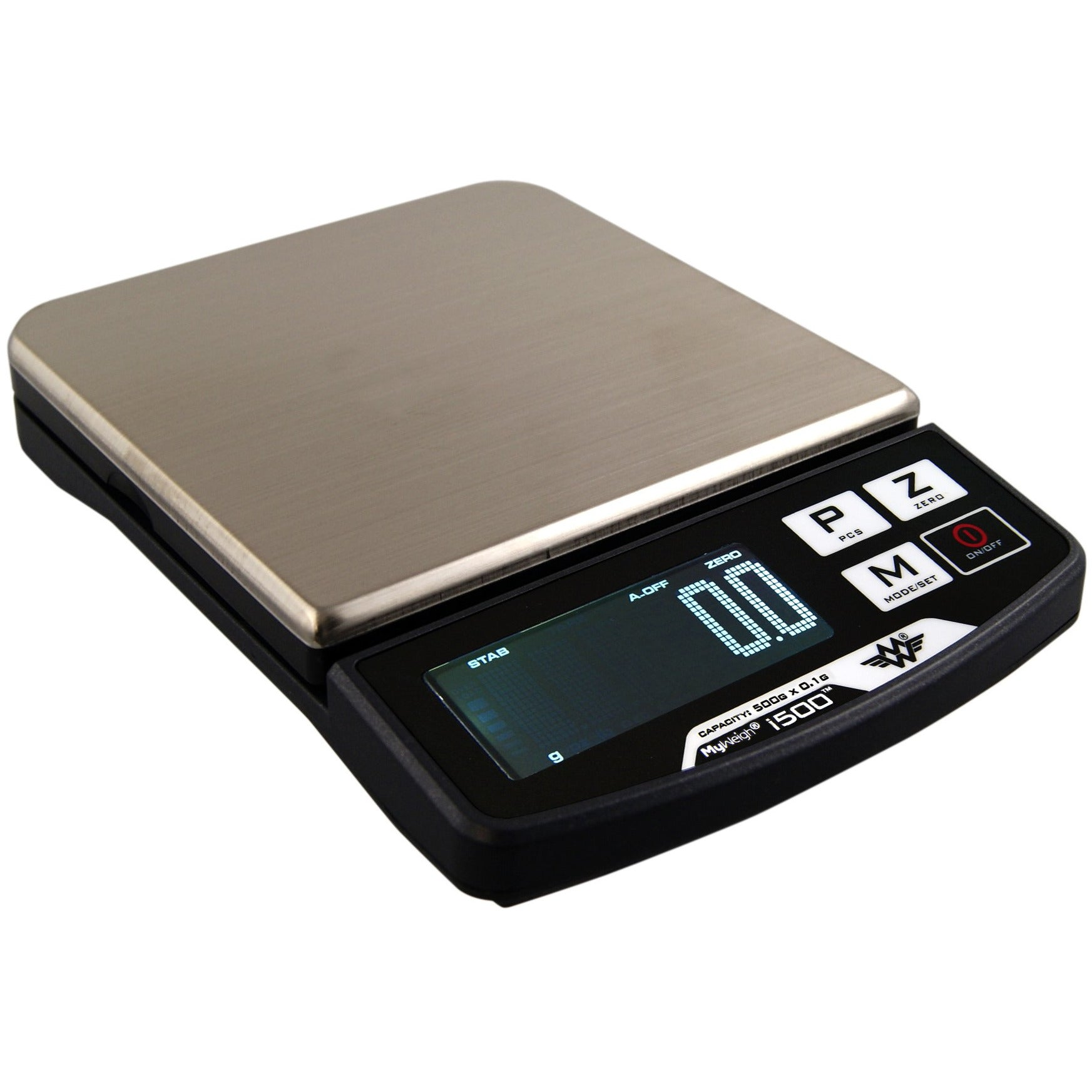 IB-500 My Weigh iBalance 500 500g x 0.1g