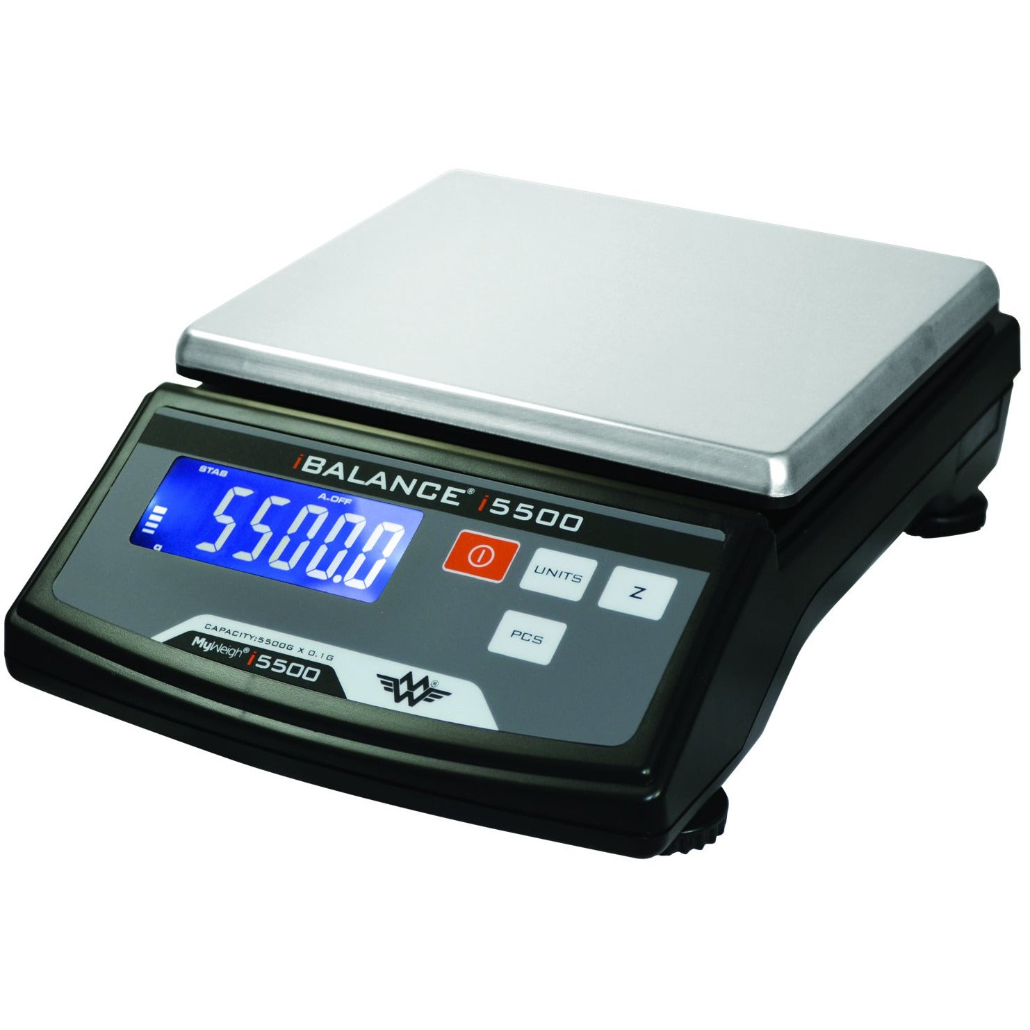 IB-5500 My Weigh iBalance 5500 5500g X 0.1g