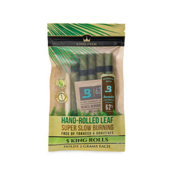 King Palm King 5 Pack Pouch (x2)