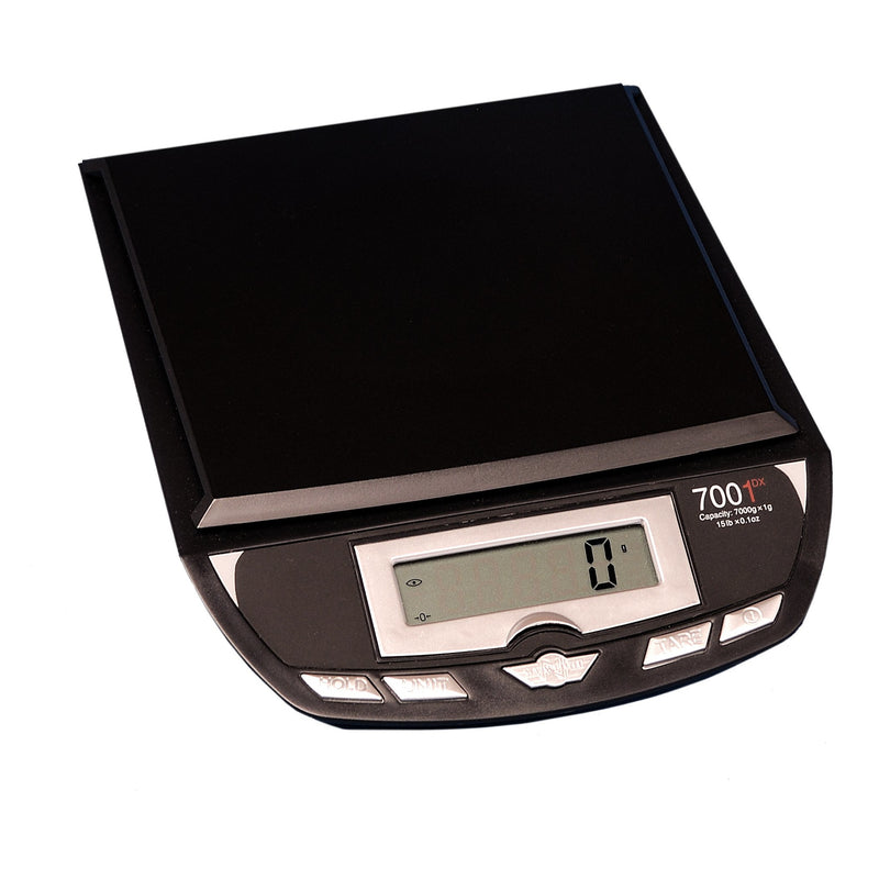MW-7001 My Weigh 7001 Compact Bench Scale 7000g x 1g