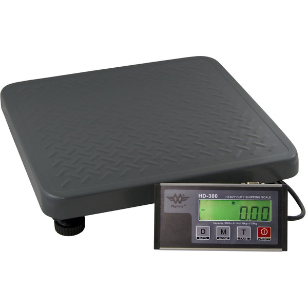 HD-300 My Weigh Heavy Duty Shipping Scale 120kg x 50g