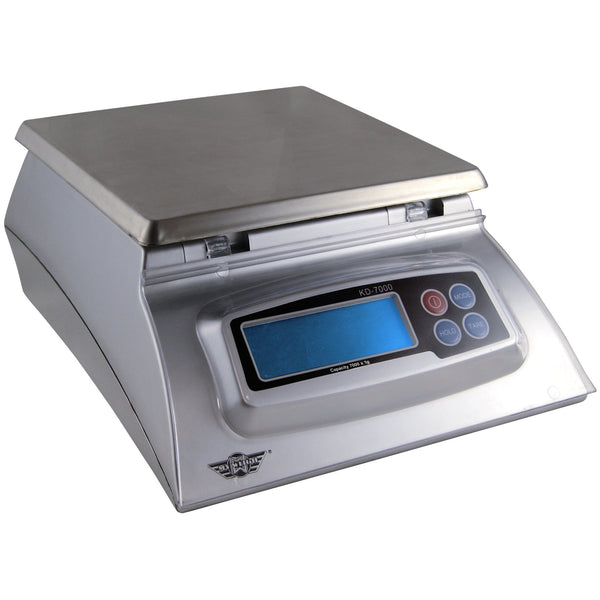 KD-7000 My Weigh Kitchen Scale 7000g x 1g