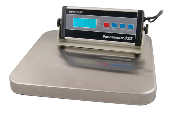 PF-332 PROFREIGHT 332 My Weigh High Capacity Shipping Scale 150kg x 100g