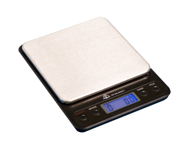 OB-500 On Balance Table Top Scale 500g x 0.1g