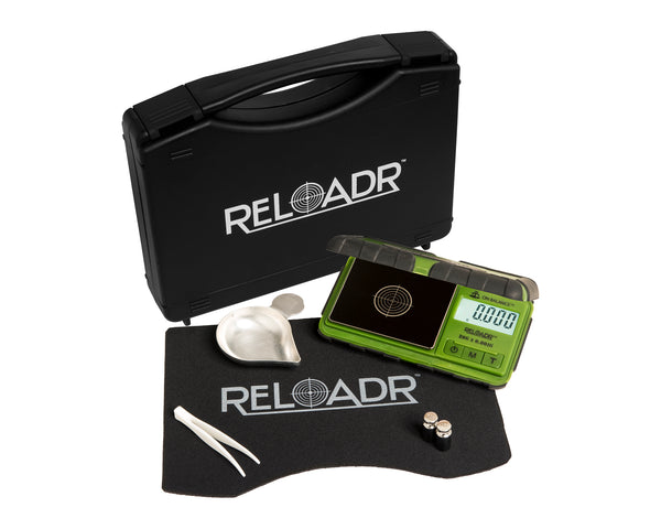 RLD-20 ON BALANCE RELOADR™ SCALE KIT 20g x 0.001g