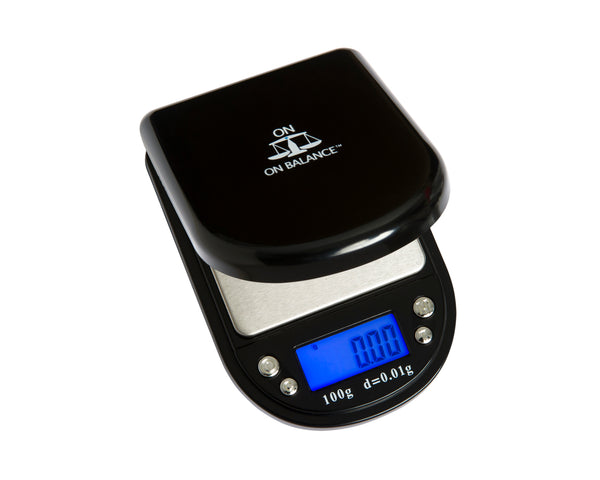 SP-100 On Balance Spectrum Pocket Scale 100g x 0.01g