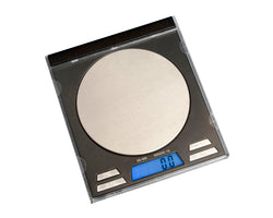 SS-500 On Balance Square Scale 500g x 0.1g