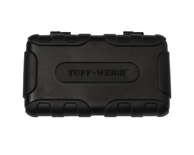 TUF-100 On Balance Tuff-Weigh Pocket Scale - Black 100g x 0.01g