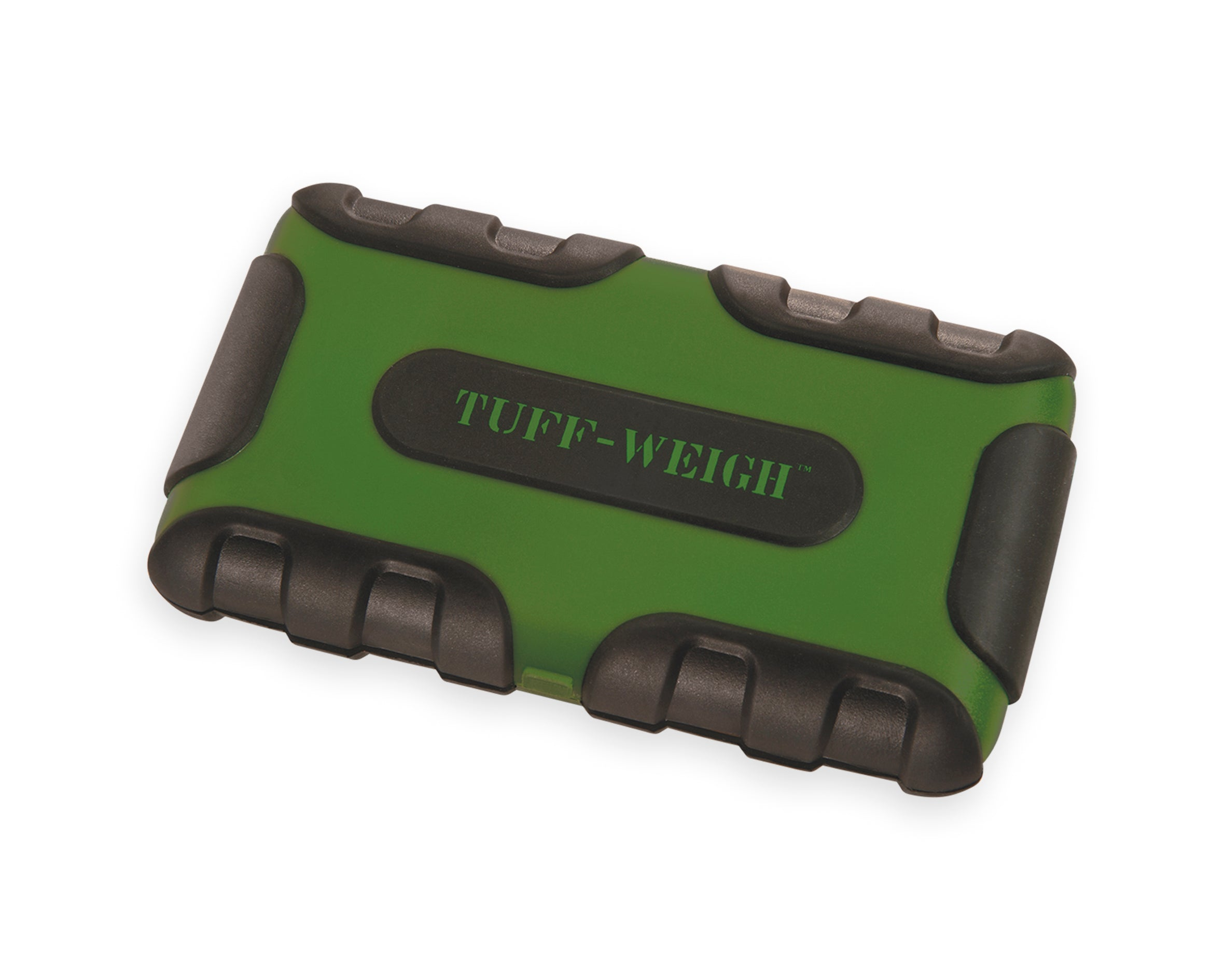TUF-100 On Balance Tuff-Weigh Pocket Scale - Green 100g x 0.01g
