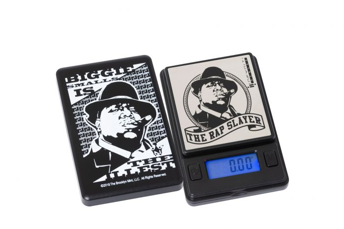 IN-BGV-50 Officially licensed Notorious BIG Virus scale 50 x 0.01g