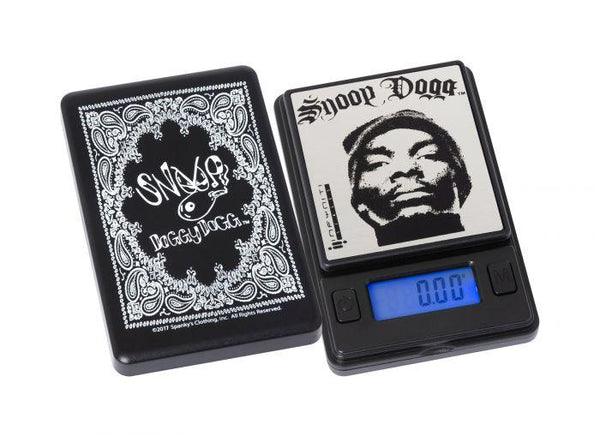 IN-SNV-50 Officially licensed Snoop Dogg Virus scale 50 x 0.01g