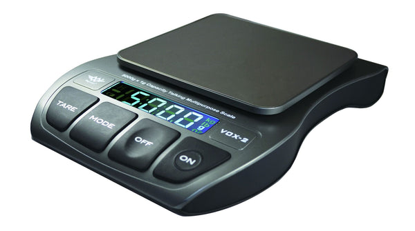 VOX2-EVOL My Weigh Evolution Talking Scale 5000g x 1g